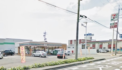 コンビニエンスストアセブンイレブン西那須野西原店まで615m(周辺)