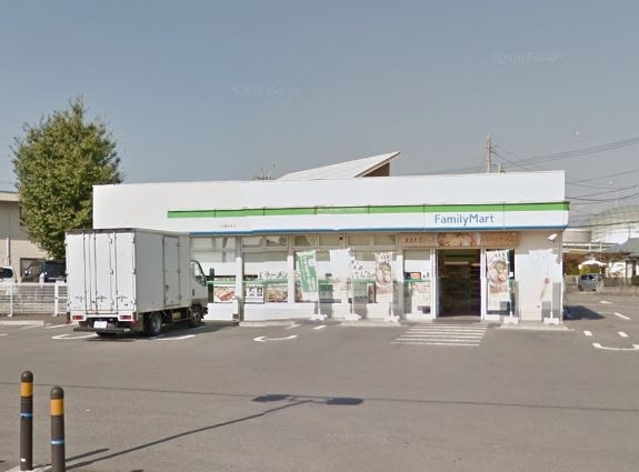 コンビニエンスストアファミリーマート大田原本町店まで1157m(周辺)