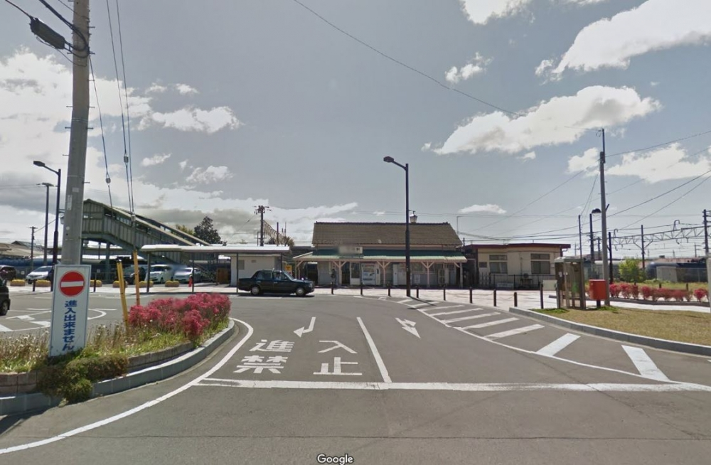 駅野崎駅まで503m(周辺)