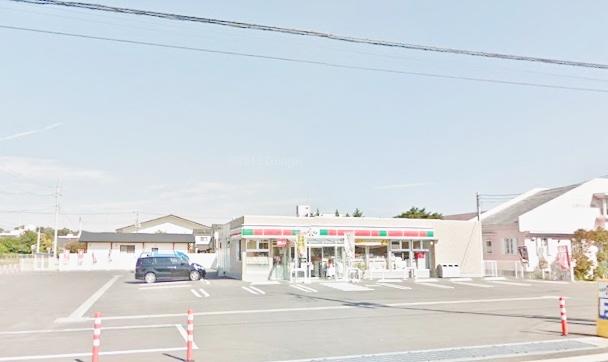 コンビニエンスストアサンクス東三島店まで349m(周辺)