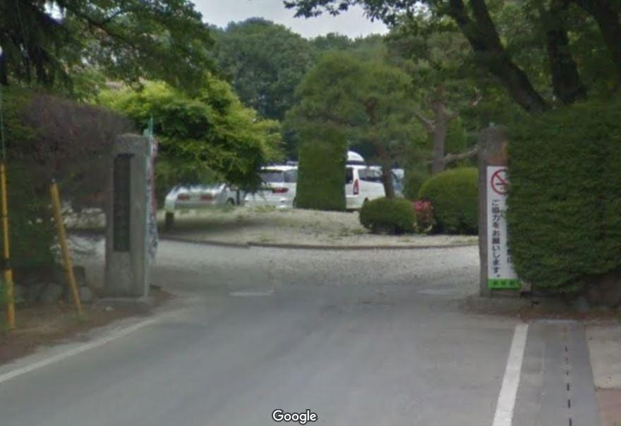 中学校野崎中学校まで411m(周辺)