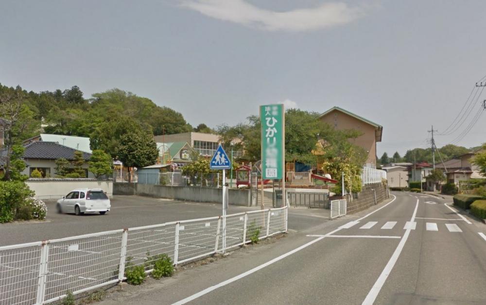 幼稚園ひかり幼稚園まで468m(周辺)