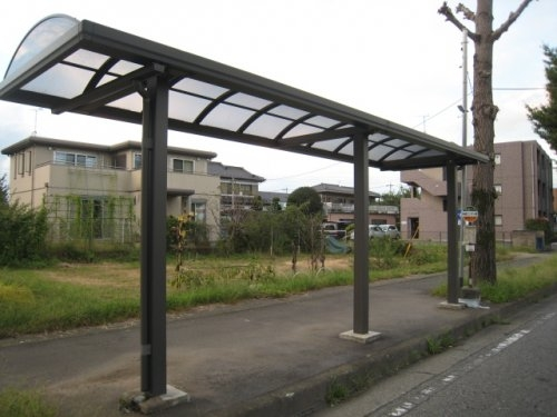 バス停保健センター前バス停まで225m(周辺)