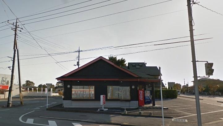 ラーメンだいぜん西那須野まで201m(周辺)