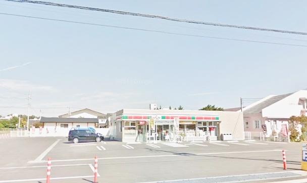 コンビニエンスストアサンクス東三島店まで504m(周辺)