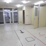 サイト―バルコニー203号室
