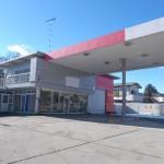 加藤石油貸店舗