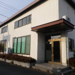 ホシノ貸倉庫・事務所