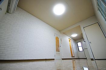 アビタ・デ・ソルジェA201号室