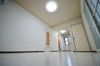 アビタ・デ・ソルジェB201号室