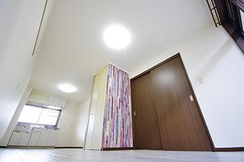 コーポチェリーD棟101号室