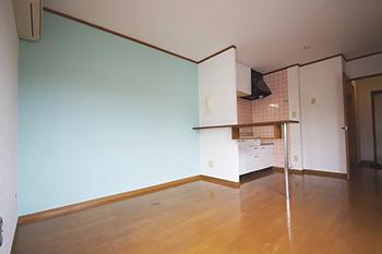 プラムハウス 201号室