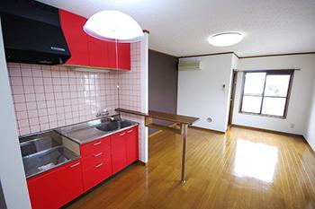 プラムハウス 302号室