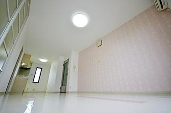 リバーライズ202号室